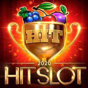 2020 Hit Slot Logo