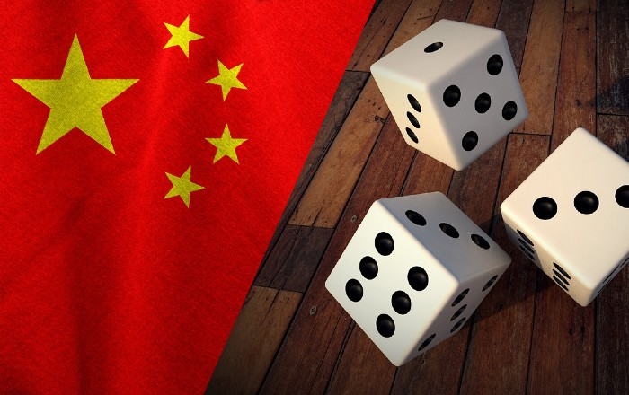 Does Blockchain Gambling in China Have a Future?