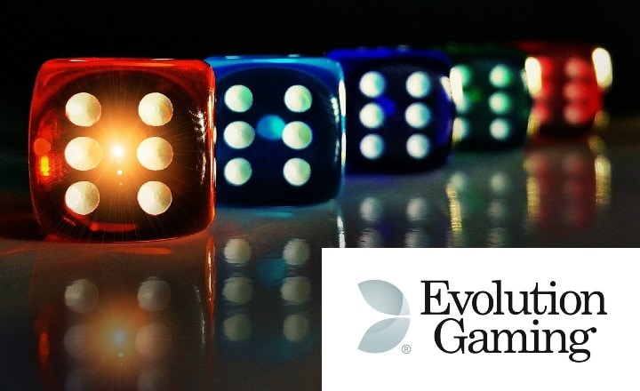 Evolution Gaming Rolls Those Bones With New Dice Games