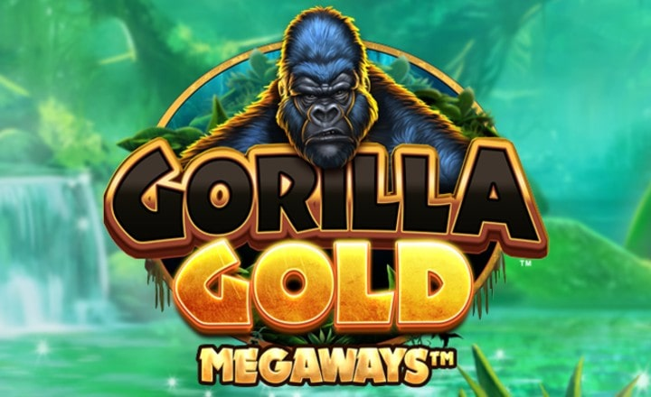 Gorilla Gold Sees Blueprint Showcase 470,596-Line Slot