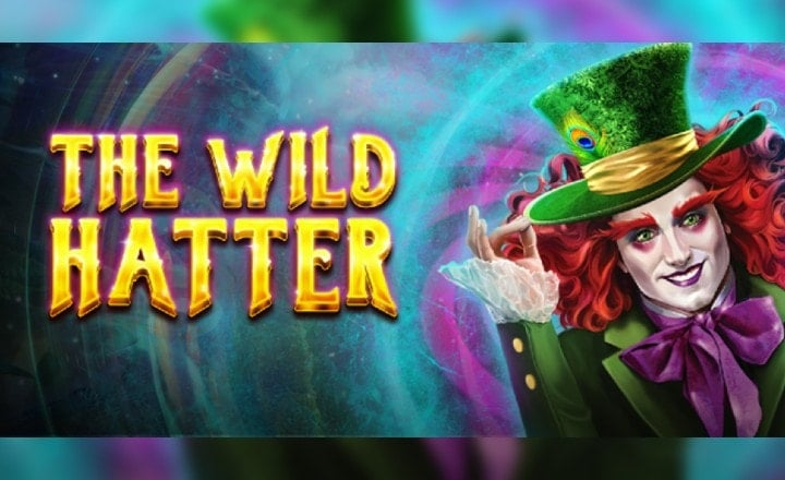 Red Tiger's Wild Hatter Now Widely Available to Play Online