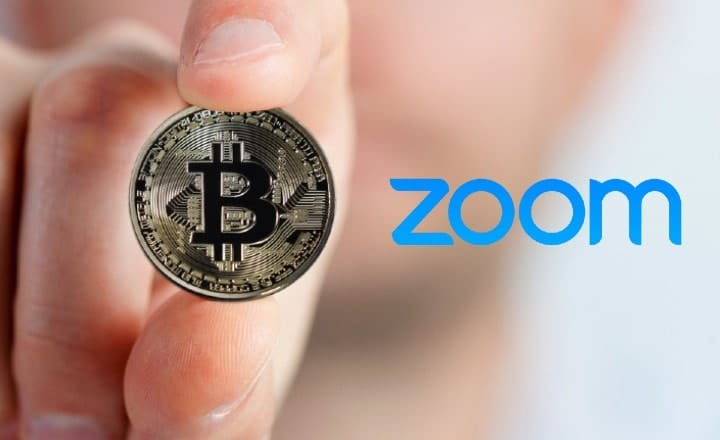 Zoom Adds Cryptocurrency Payments via Third-Party Platform