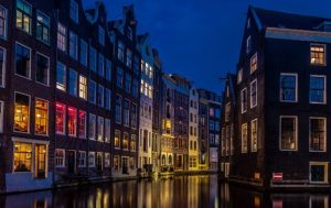 iGB Live! and iGB Affiliate Amsterdam 2020 Postponed Until September