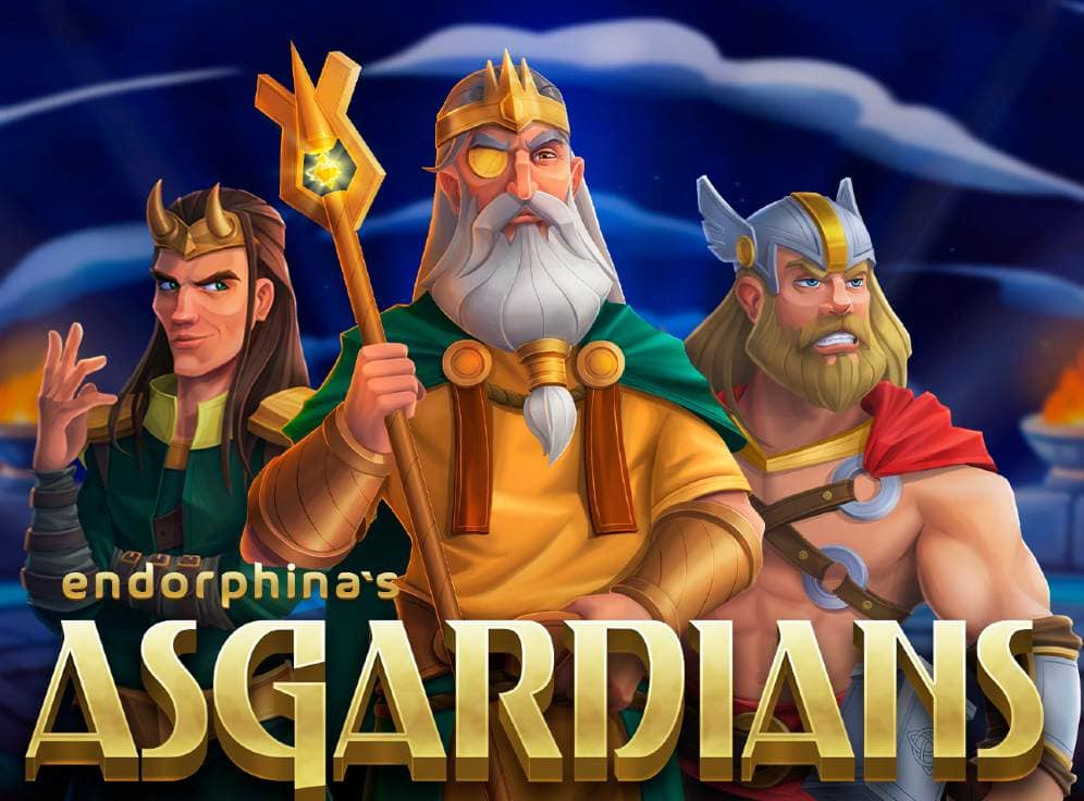 Asgardians Slot #0