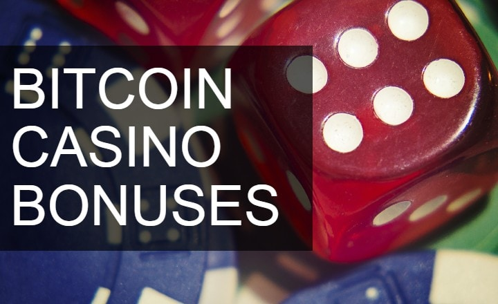 Best Bitcoin Casino Bonuses in Online Crypto Casinos