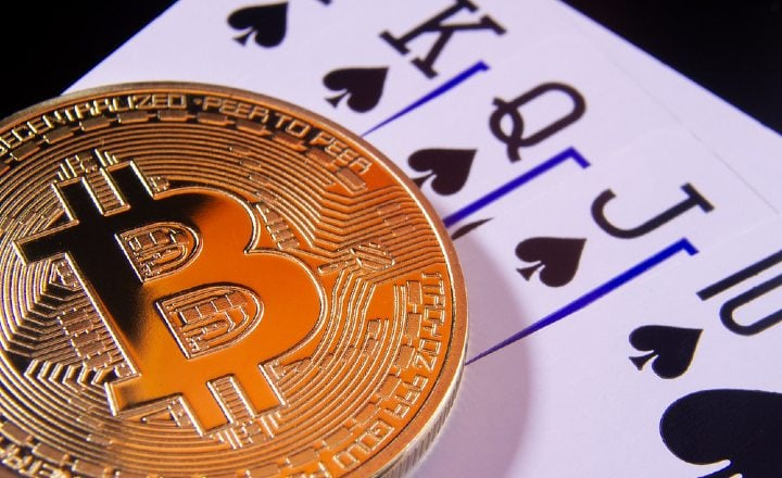 Advantages of Using Crypto in Gambling