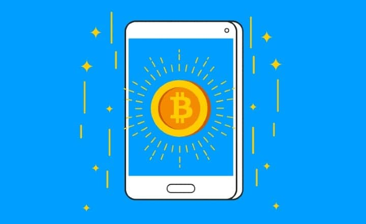 How Safe Is It to Play With Bitcoin on Mobile Casino Games?