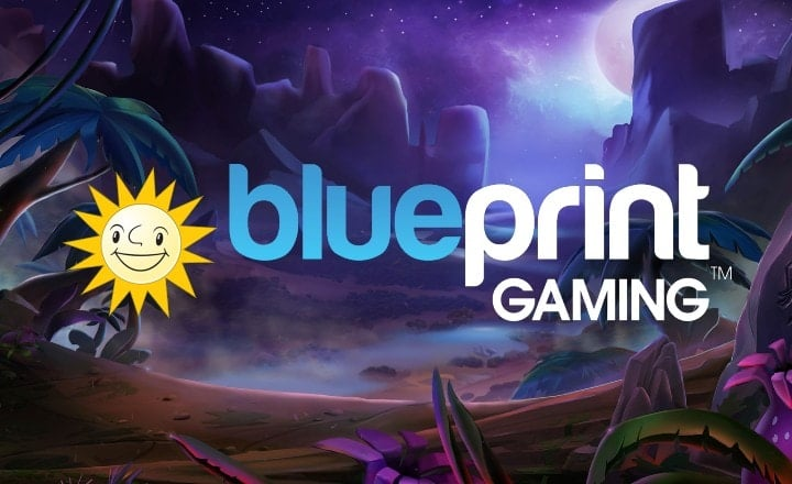 Blueprint Gaming Set to Unveil 4 New RTG Classics