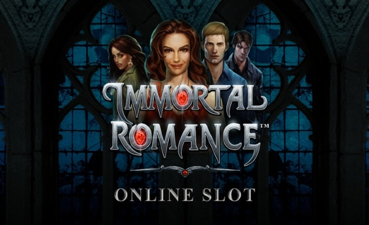Immortal Romance Gets a Modern-Day Slot Makeover
