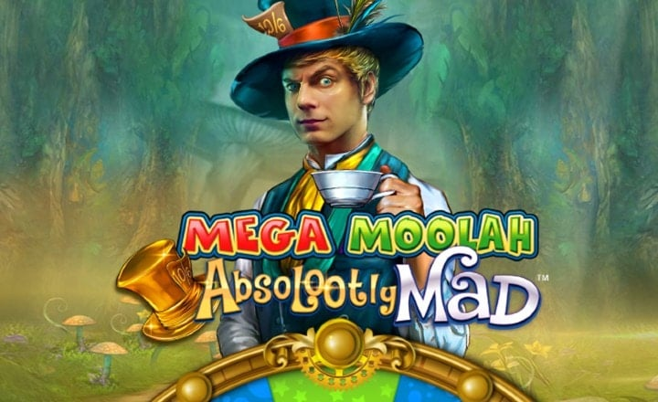 Microgaming Announces Another New Mega Moolah Slot
