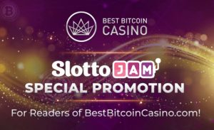 SlottoJAM Unveils New Exclusive Welcome Bonus Deal