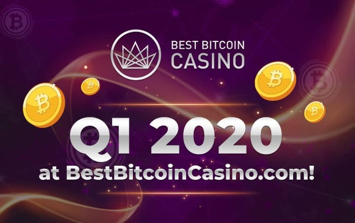 Top Crypto and Blockchain Gaming Stories in Q1 2020