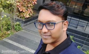 Interview with Abhijit Pattanaik, Co-Founder & Chief Gaming Officer of Playtonia