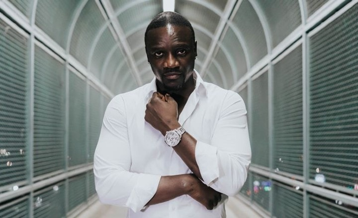 Akon Creates Own Akon City Based on Renewable Energy and Cryptocurrency