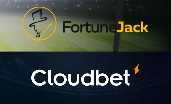 Esports Betting Launched on Cloudbet and FortuneJack This Month