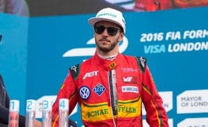 Formula E Driver Sacked by His Team Due to Cheating in Esports