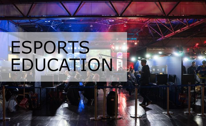 Why Having Esports in Schools Is Beneficial for Kids and Young Adults