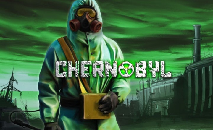 The Wait Is Over! Five Men Gaming Launches Chernobyl Online Slot