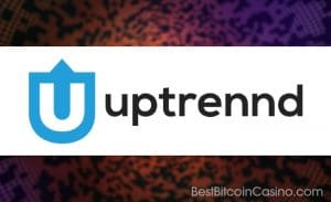 Interview with Jeff Kirdeikis, Founder of Uptrennd