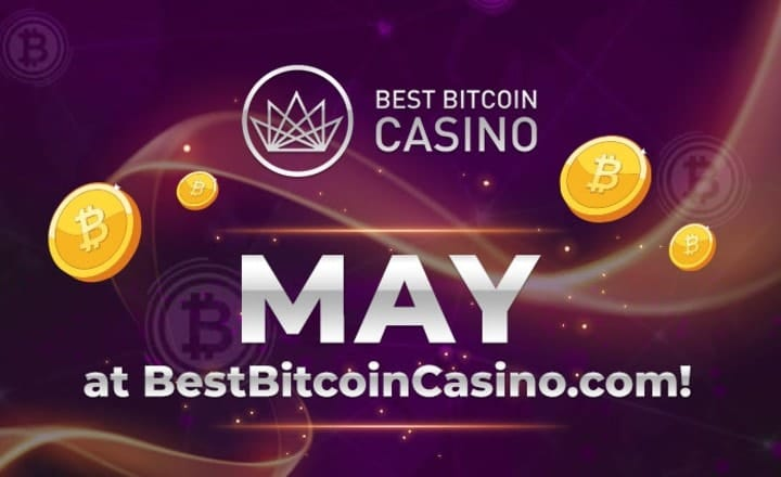 Top Crypto and Blockchain Gaming Stories and Reviews in May 2020