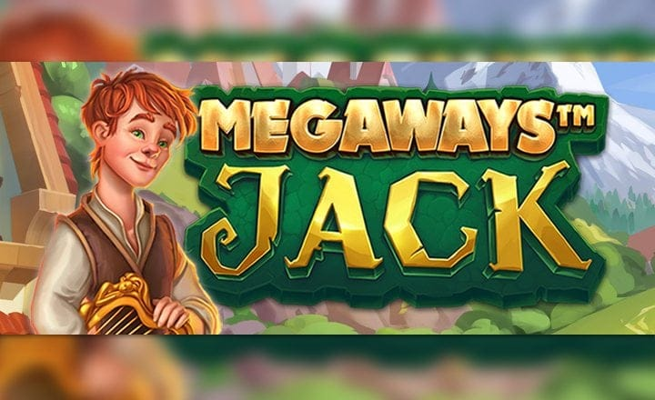 Iron Dog Studio Adds MegaWays Jack Slot to Bitcoin Casinos