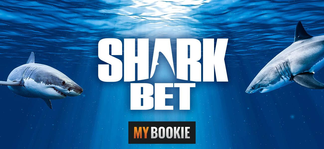 MyBookie Shark Bet