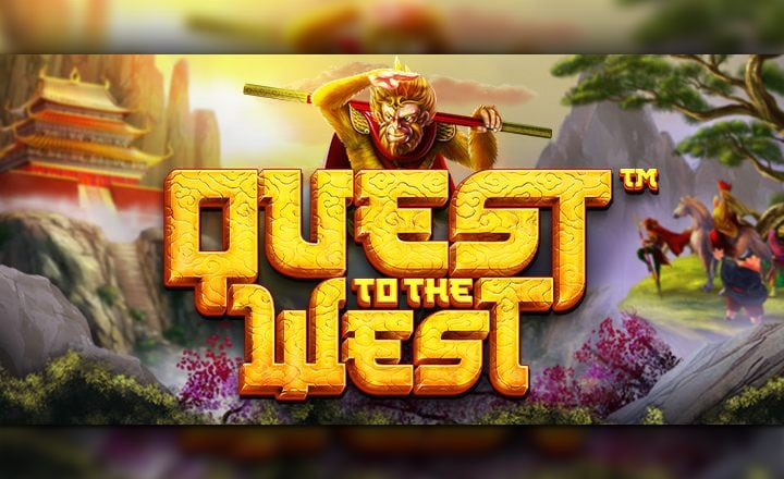 Quest to the West Becomes the Latest Asian-Inspired Slot from BetSoft