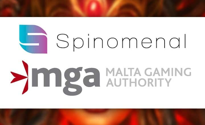 Spinomenal Acquires MGA License for Online Casino Gaming