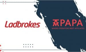 AffPapa Announces Ladbrokes Joining the Platform
