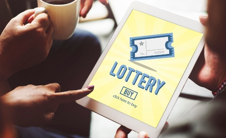 Unclaimed Lottery Winnings? Blockchain and Cryptocurrency Are the Answer