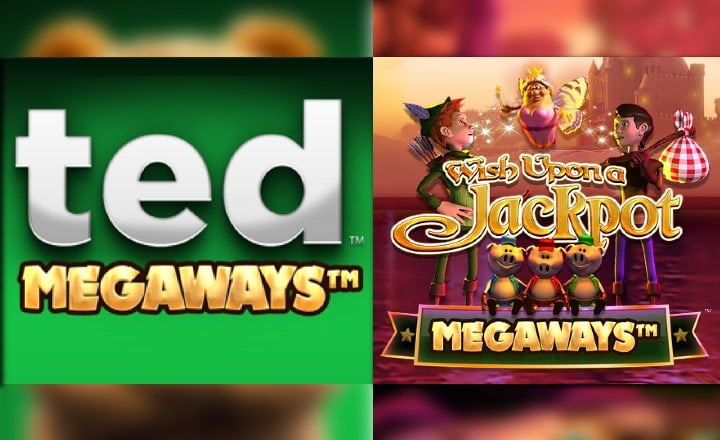 New Blueprint Gaming MegaWays Slots You Can Enjoy in Bitcoin Casinos