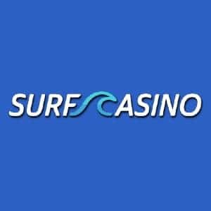 Surf Casino Logo