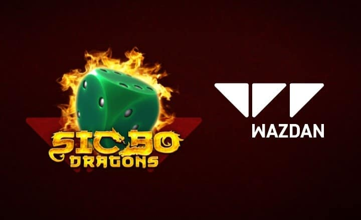 New Wazdan Sic Bo Dragons Game Now in Bitcoin Casinos