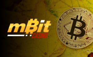 mBit Casino Becomes Crypto-Exclusive