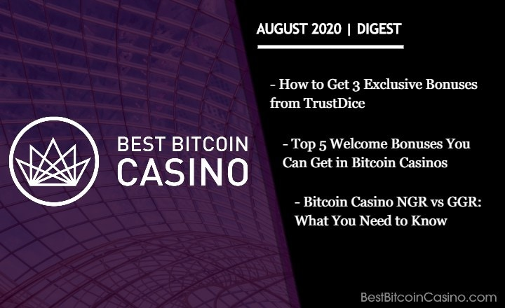 Top Crypto and Blockchain Gaming Stories and Reviews in August 2020