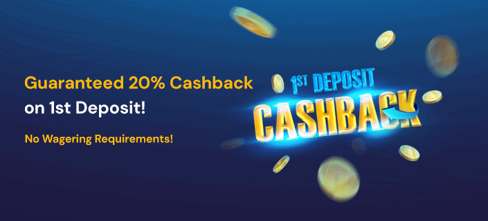 Guaranteed Cashback