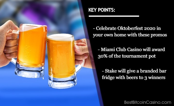 LOOK: Oktoberfest 2020 Promos You Shouldn't Miss