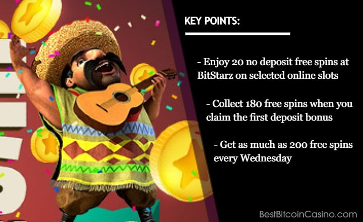 How to Get Bitcoin Casino Free Spins at BitStarz