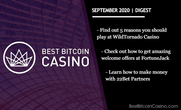 Top Crypto and Blockchain Gaming Stories and Reviews in September 2020