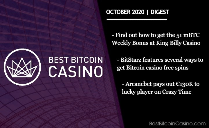 Top Crypto and Blockchain Gaming Stories and Reviews in October 2020