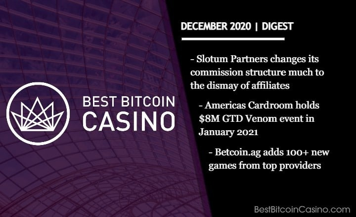 Top Crypto and Blockchain Gaming Stories and Reviews in December 2020
