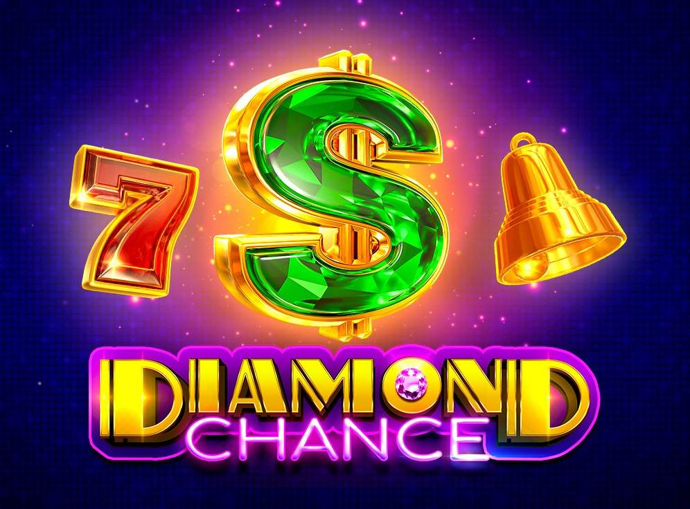 Diamond Chance Slot #0