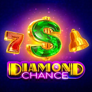 Diamond Chance Slot Logo