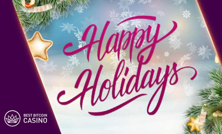 Happy holidays from BestBitcoinCasino.com!