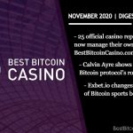 Top Crypto and Blockchain Gaming Stories and Reviews in November 2020
